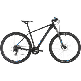 Cube Aim MTB Hardtail nero